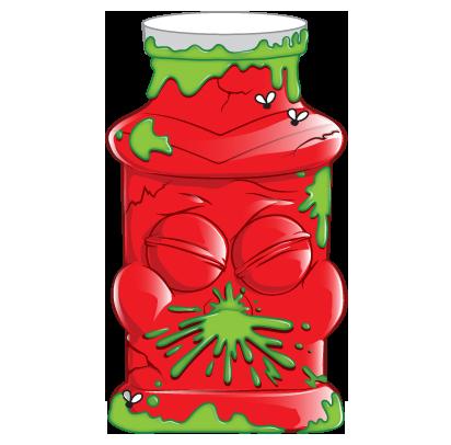 Grot Pepper Sauce
