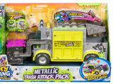 Metallic Trash Attack Pack