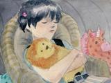 Offred's Daughter (Novel)