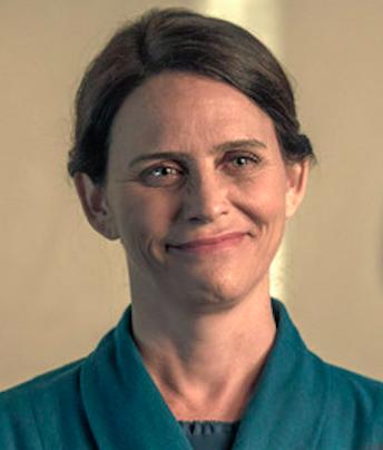 Mrs. MacKenzie