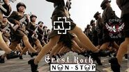 Links 2-3-4 - Rammstein non-stop Creative Commons-0