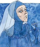 Serena Joy graphic novel
