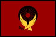 1. a) Main Flag