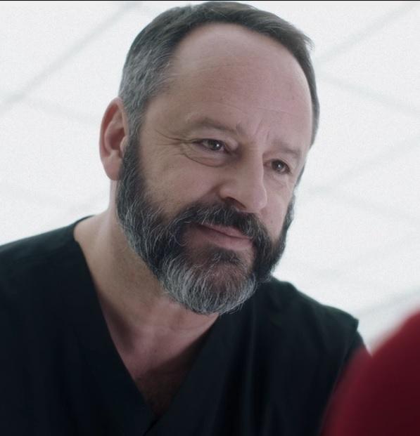 Dr. Yates