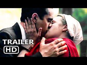 THE HANDMAID'S TALE Season 4 New Trailer (2021) Elisabeth Moss
