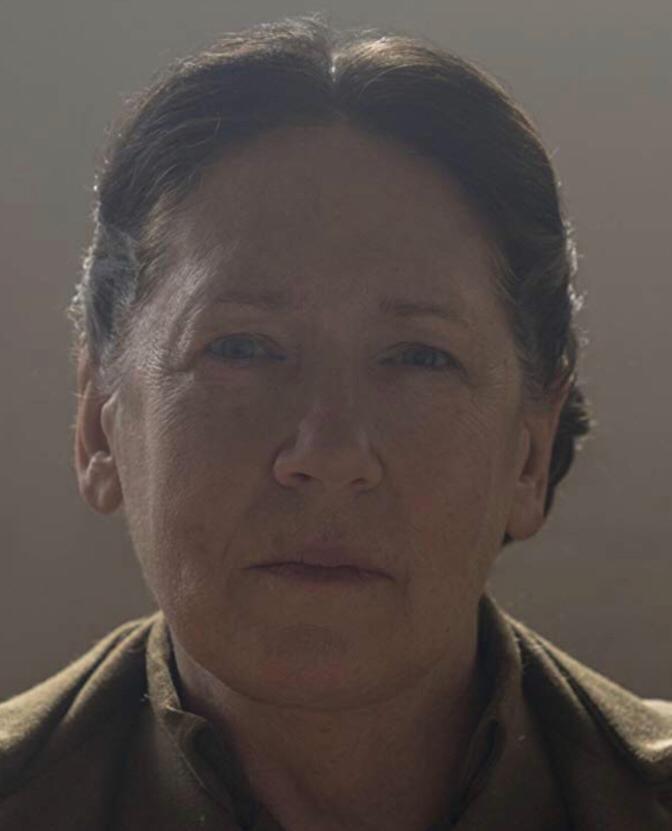 Aunt Lydia (Series)