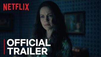 Video The Haunting Of Hill House Official Trailer Hd Netflix The Haunting Of Bly Manor Wiki Fandom
