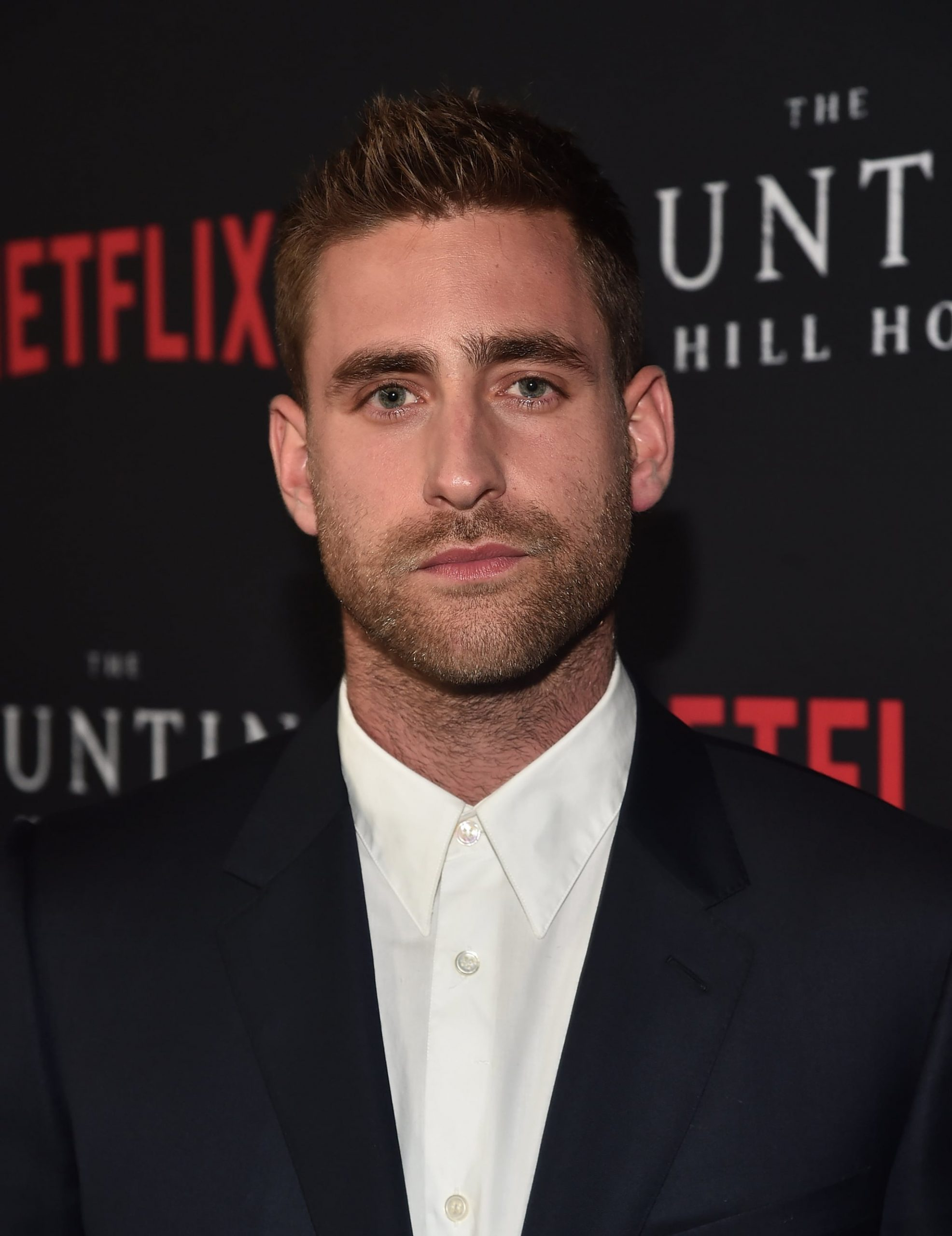 Oliver Jackson Cohen The Haunting Of Bly Manor Wiki Fandom