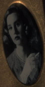 Hazel Hill The Haunting Of Bly Manor Wiki Fandom