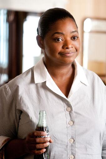 Minny Jackson The Help 2011 Film Wiki Fandom