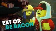 Don't Choke Now – LEGO Hidden Side 2019 Episode 3