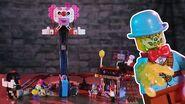 Haunted Fairground 70432 Designer Video LEGO Hidden Side