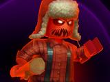 Lumberjack Leroy