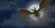 Bawa Bat Crazy
