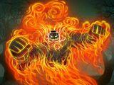 Blaze M. Barr