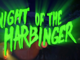 Night of the Harbinger