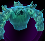 Sad Ghost - Legendary - Spewer
