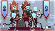 Nehmaar's Family