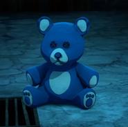 FyF teddy