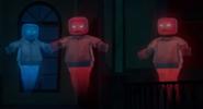 FyF ghosts