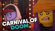 Carnival of Doom – LEGO Hidden Side Episode 11
