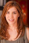 Amelia Clover
