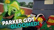 Gloom and Doom - LEGO Hidden Side Episode 6