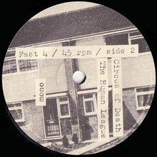 Being Boiled Fast 4 1978 original label Side 2.jpg