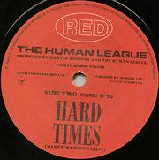 Hard Times (Love Action) UK 7in B side label.jpg