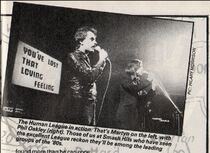 Sheffield Rising Smash Hits, August 23 - September 5, 1979 - p.18 detail