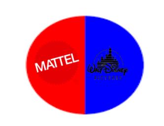Minúsculo como eso cuero  The Acquisition of Mattel by Disney   The idea Wiki   Fandom