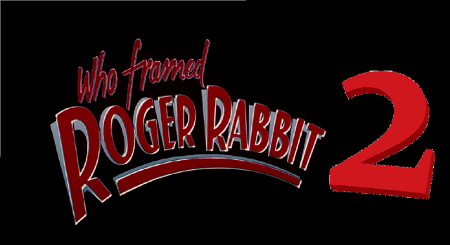 Who Framed Roger Rabbit 2 2021 Film The Idea Wiki Fandom