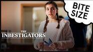 The Inbestigators 🔎 Bite Size ⭐️ 70