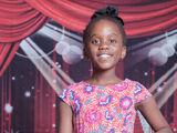 Ayiana Ncube