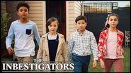 OFFICIAL Trailer The Inbestigators TV Show (2019)