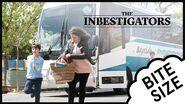 The Inbestigators 🔎 Bite Size 🍉 17