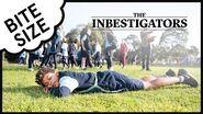The Inbestigators 🔎 Bite Size 🍓 19
