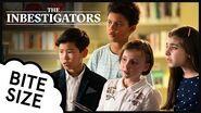 The Inbestigators 🔎 Bite Size 🌼 63