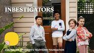 The Inbestigators - Trailer