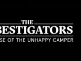 The Case of the Unhappy Camper