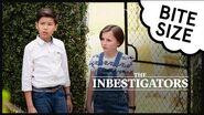 The Inbestigators 🔎 Bite Size 🍍 30