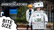 The Inbestigators 🔎 Bite Size 🥦 50