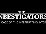 The Case of the Interrupting Intern