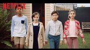 The Inbestigators New Series Trailer 🔎 Netflix Futures