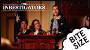 The Inbestigators 🔎 Bite Size 🥑 48