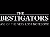 The Case of the Very Lost Notebook