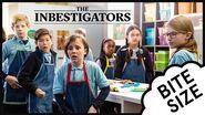 The Inbestigators 🔎 Bite Size 🍉 18