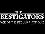 The Case of the Peculiar Pop Quiz