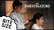 The Inbestigators 🔎 Bite Size 🍊 10