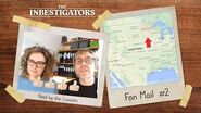 The InBESTigators - Creators Reading Fan Mail 💌 2
